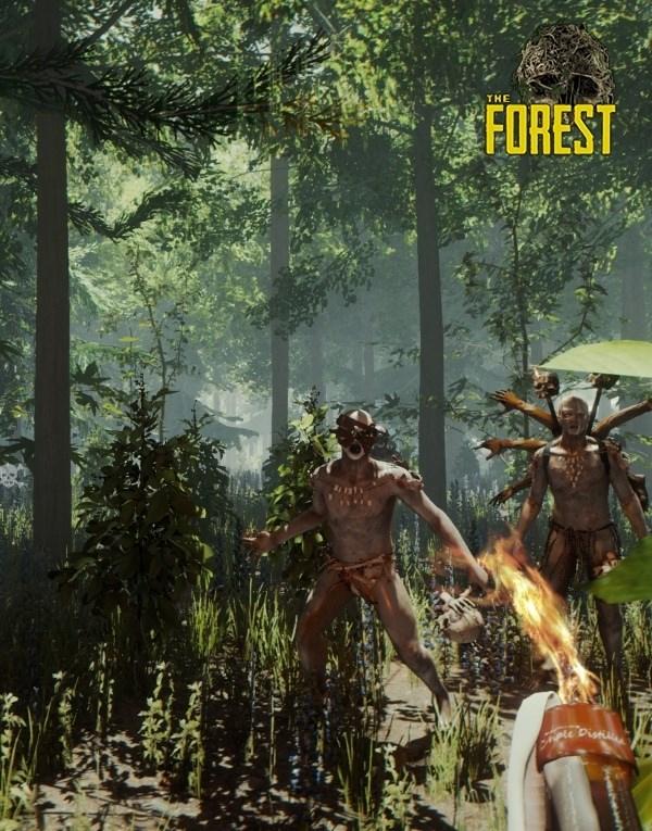 The forest dedicated server restart